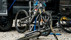 Tech Forum: Cannondale High-Pivot from NAEC