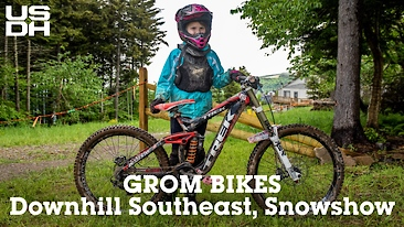 GROM Bikes of DHSE #2 Snowshoe