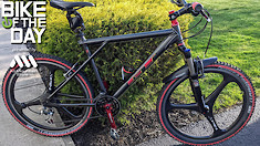 Bike of the Day: GT Avalanche