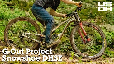 G-Out Project - DHSE Snowshoe, West Virgina