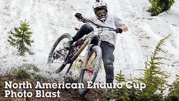 Silver Mountain North American Enduro Cup Photo Blast