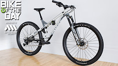 Bike of the Day: Commencal Meta AM 29