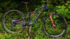 Rocky Mountain Enduro Team Gets Custom Race Liveries