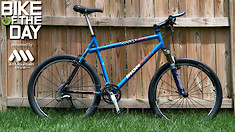 Bike of the Day: Iron Horse ARS 7.0