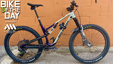 Bike of the Day: Rocky Mountain Instinct Carbon