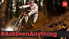 #AskSvenAnything - Episode 3