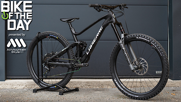 Bike of the Day: Lapierre Spicy Team