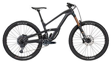 Cannondale Introduces the All-New Jekyll