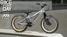 Bike of the Day: Commencal Ramones 14