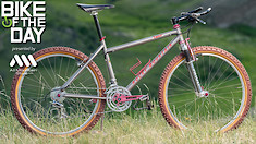 Bike of the Day: Rocky Mountain Ti Bolt