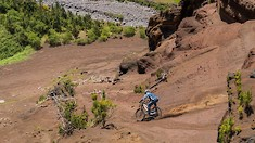 MUST WATCH: Brendan Fairclough Ripping His DH Bike in Madeira