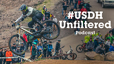#USDH Unfiltered - Dakotah Norton and Les Gets World Cup Downhill Pre-Race Show