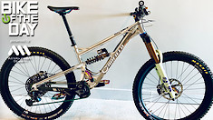 Bike of the Day: Canfield Balance Limited