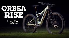Vital Long-Term Review - Orbea Rise E-Bike