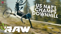 Vital RAW - US National Champs DH