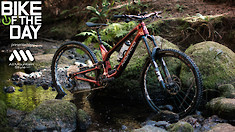 Bike of the Day: Norco Range
