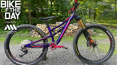 Bike of the Day: Rocky Mountain Reaper
