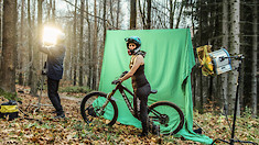 What´s Real? – Trek Gravity Girl Steffi Marth Invites You To Find Out