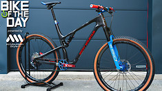 Bike of the Day: Rocky Mountain Element