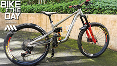 Bike of the Day: Norco Shore
