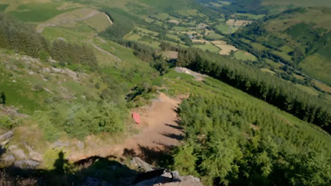 Red Bull HARDLINE Course Preview with Bernard Kerr