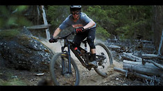 So Good! Colby Pringle Makes the Rocks Fly in Dusty Days