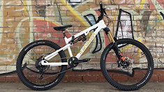 Join Over 14,000 Mountain Bike Builds - Vital MTB Bike Check Section