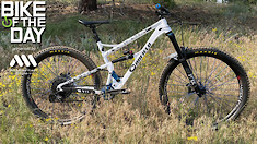 Bike of the Day: Canfield Tilt