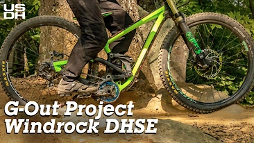 G-Out Project - Windrock Downhill Southeast
