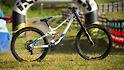 Pro Bike Check: Davide Palazzari's Scott Gambler