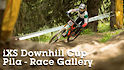 iXS Downhill Cup, Pila - Race Gallery and Report