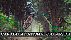 2021 Canadian National Champs Downhill Slideshow
