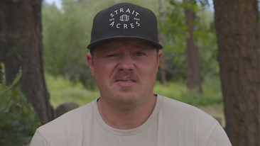 What's With the Newb?! Kyle Strait Has a Tough First Day at Summit Bike Park