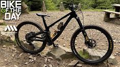 Bike of the Day: Deviate Highlander