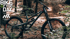 Bike of the Day: Commencal Furious