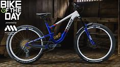 Bike of the Day: Santa Cruz Hightower V2 CC