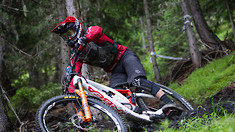 Get Your EWS Content Fix with the Orbea FOX Enduro Team