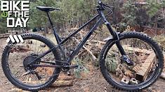 Bike of the Day: Guerrilla Gravity Pedalhead