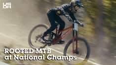 Rooted MTB at National Champs