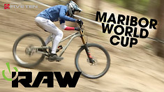 Vital RAW - Maribor World Cup DH 1