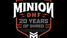 Maxxis Celebrates 20 Years of Minion with FLUID, ft Braydon Bringhurst