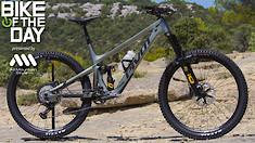 Bike of the Day: Pivot Firebird 29