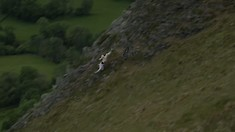 """Gee's Crash from """"The Knife Edge"""" is Absolutely Terrifying - Full Edit"""