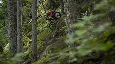The Making of Whistler's Dark Crystal Trail