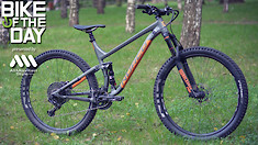 Bike of the Day: Norco Fluid FS3