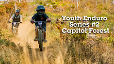Youth Enduro Series #2 Capitol Forest
