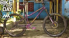 Bike of the Day: Chromag Rootdown