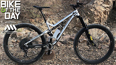 Bike of the Day: Commencal Meta AM