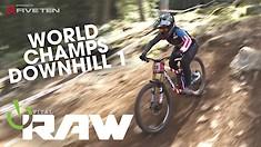 🌈 VITAL RAW - World Champs 1