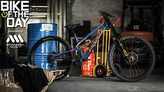 Bike of the Day: Pivot Phoenix 29